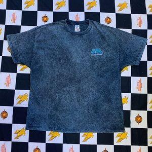 Vintage Lava Blues Kaiuai Tee Size XXL 90s